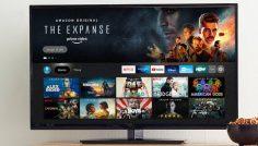 Una nuova interfaccia per Amazon – Fire Tv