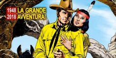 Tex Magazine. 70 anni di Avventure