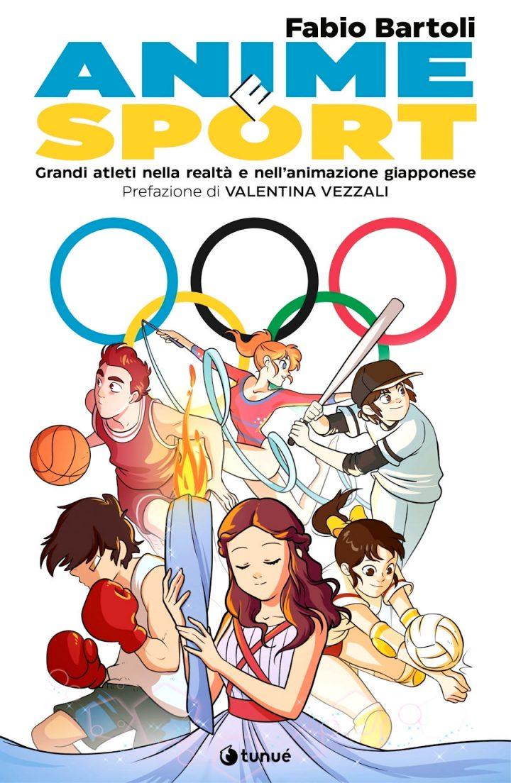 Anime e Sport con Tunué