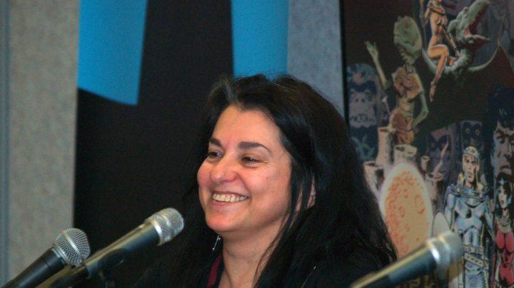 Ann Nocenti sarà per la prima volta in Italia, ospite di COMICON