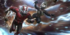 Nuovo trailer e nuovo poster per Ant-Man and the Wasp