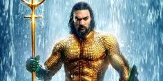 Aquaman arriva a Capodanno! [spoiler!]