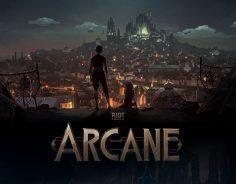 Arcane, League of Legends arriva su Netflix