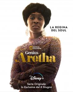 Disney+ presenta Genius: Aretha