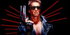 Terminator capitolo sei