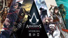 Le nuove storie dell'Universo di Assassin's Creed
