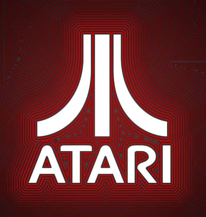 Il ritorno di Atari!