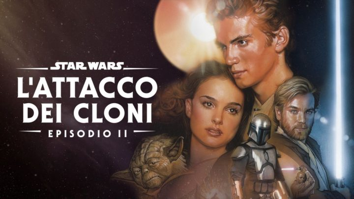 Star Wars Episodio II: L'Attacco dei Cloni… in 8 punti