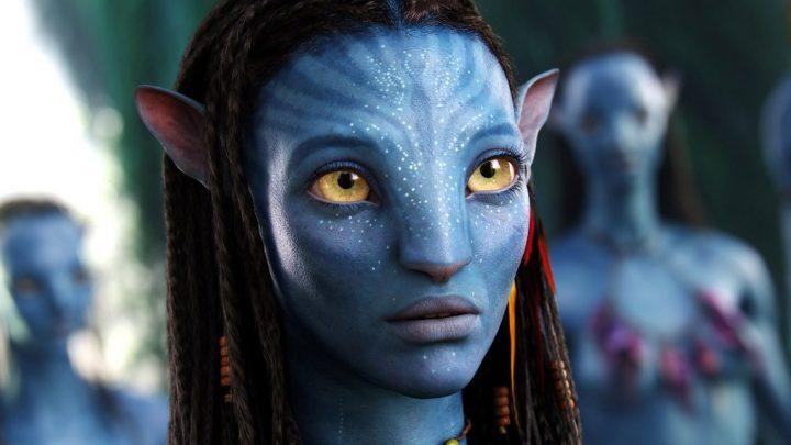 Avatar, il grande sorpasso al botteghino