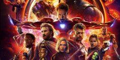 Avengers: Infinity War – Nuovo trailer e poster!