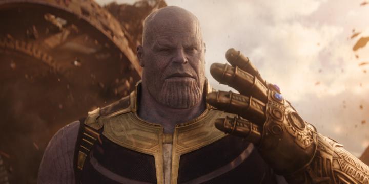Box Office da record per Avengers: Infinity  War
