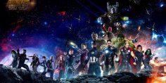 Avengers: Infinity War, spoiler nel merchandise
