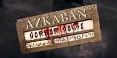 Azkaban Horror House @ Novegro
