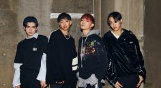 Incredibili coreografie: il gruppo giapponese-cinese WARPs UP