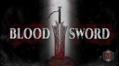 Blood Sword ritorna con un nuovo manuale
