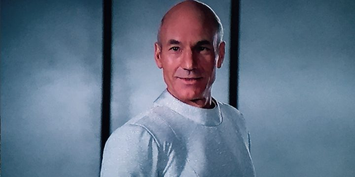 Il ritorno di Picard e tutte le news su Star Trek