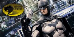 Gotham Shadows a Lucca Comics & Games