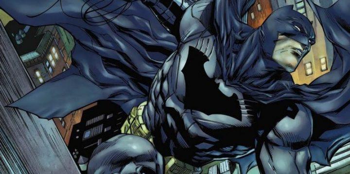 Leggere Batman – Da dove cominciare?!