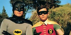 Il Telefilm di Batman