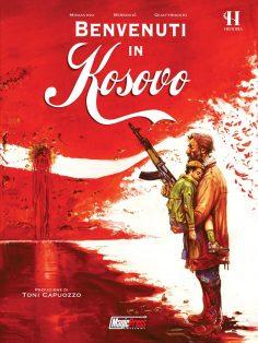 Benvenuti in Kosovo