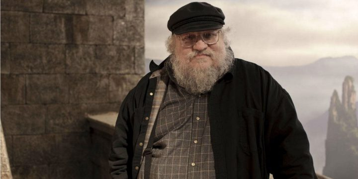 Martin posticipa Winds of Winter