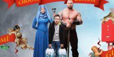 A.A.A. Thor Bjornson  & Sodastream in cerca di talenti