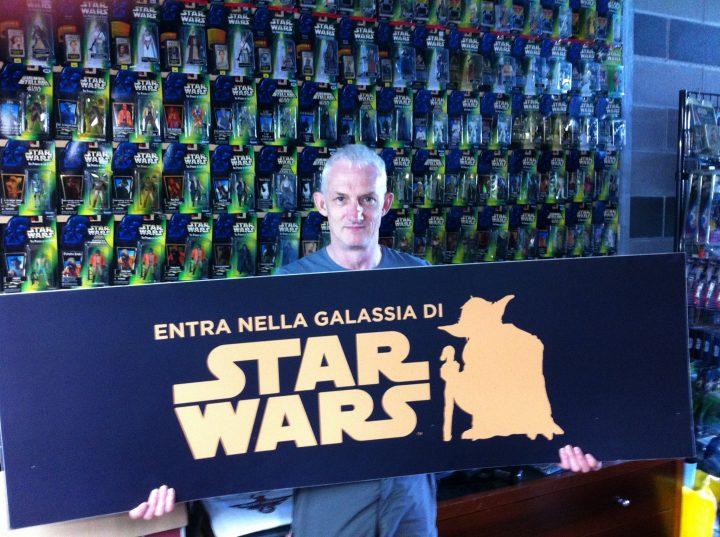 Star Wars Museum: La Bettola di Yoda