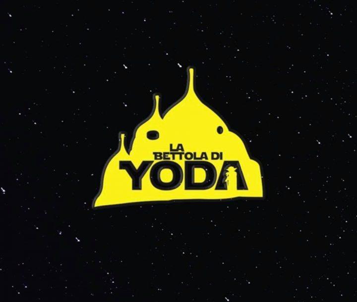 La Bettola di Yoda – grande riapertura in diretta streaming