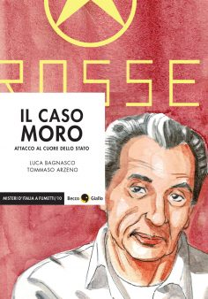 Rosa Parks, Adele Crudele e Il caso Moro – In libreria