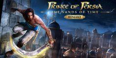 Il Ritorno di Prince of Persia: Le Sabbie del Tempo