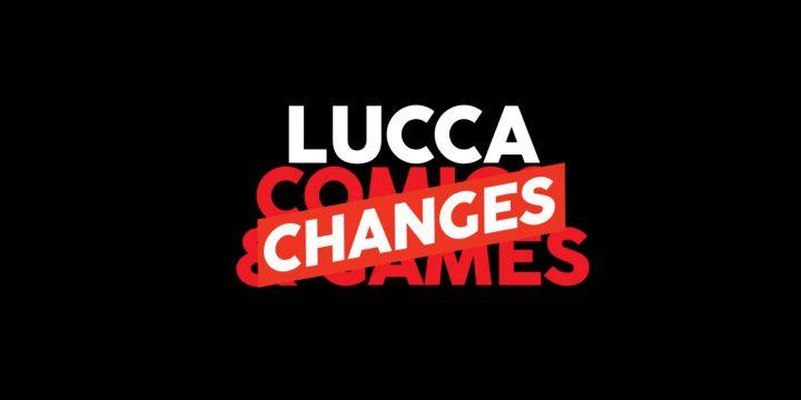 Lucca Comics&Games 2020 comunicato stampa