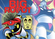 """Big Robot """"un Robot tutto Italiano"""""""
