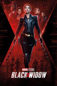 Black Widow rinviata a luglio