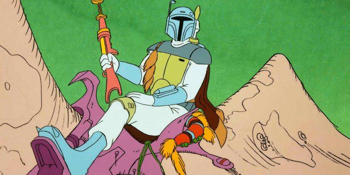 La prima apparizione di Boba Fett in Star Wars Holiday Special
