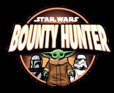 Bounty Hunter: i nuovi prodotti Mandaloriani