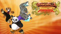 Kung Fu Panda su Brawlhalla: crossover leggendario!