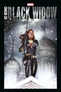 Panini Comics presenta Black Widow: I volumi da leggere per conoscere la prima eroina degli Avengers