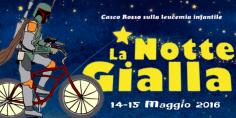 La Notte Gialla 2016