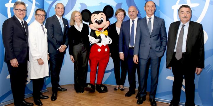 Inaugurato oggi il primo MediCinema in Italia