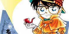 Detective Conan con La Gazzetta dello Sport