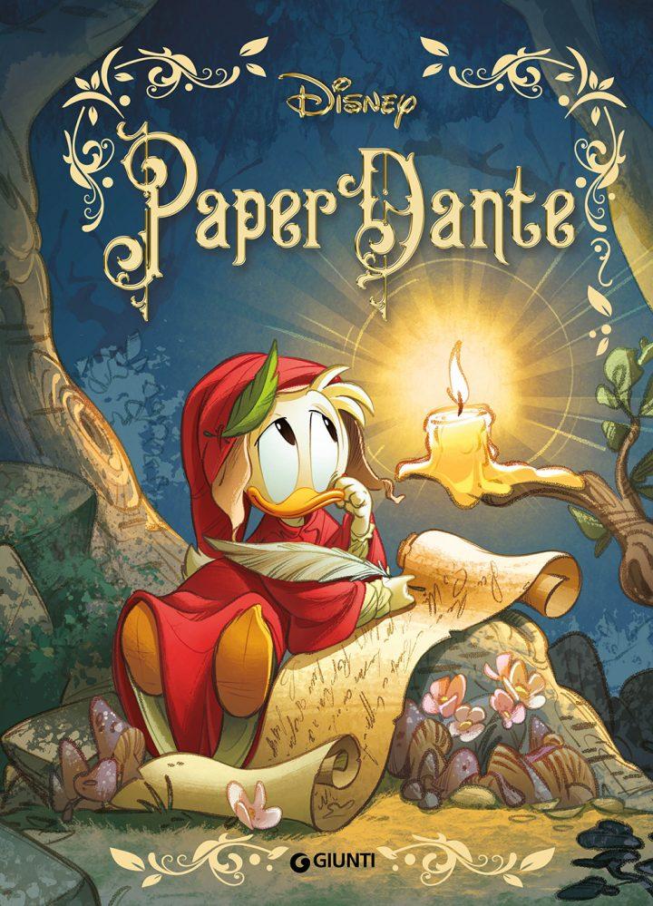 PaperDante