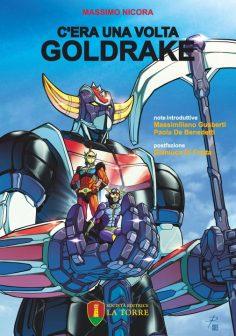 Ritorna C'era una volta Goldrake