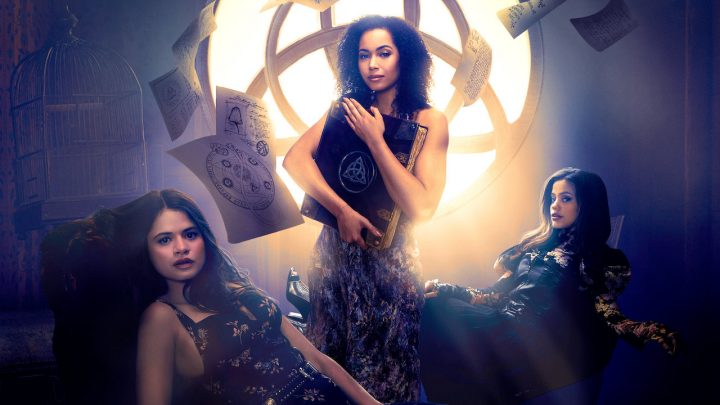 La terza stagione del reboot di Streghe al via su Rai 4