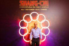Jury Chechi VS Shang-Chi