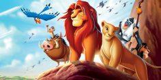 Il Re Leone e il suo significato profondo