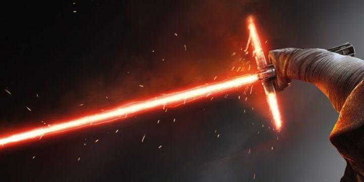 Le spade Laser