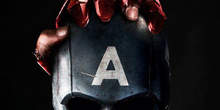 Captain America: Civil War – Il primo trailer