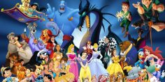 Walt Disney presenta stagione 2016