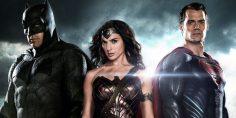 Batman v Superman: Dawn of Justice – Trailer italiano