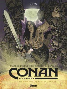 Conan il Cimmero, slitta la data di uscita